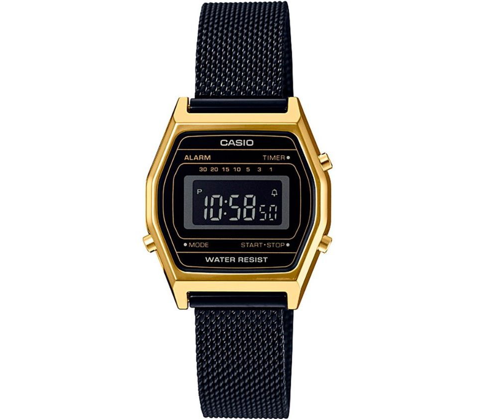 CASIO LA690WEMB-1BEF - фото   Интернет-магазин оригинальных часов и  аксессуаров ... 738358806c8