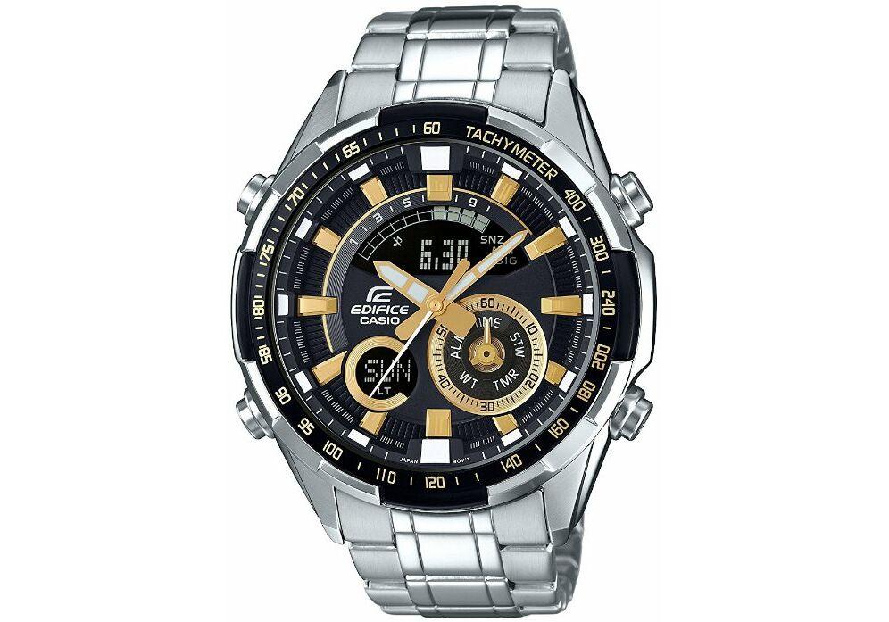 c1c00dfa Мужские часы CASIO ERA-600D-1A9VUEF - купить по цене 8026 в грн в ...