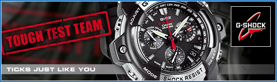 Купить casio G-Shock в Киеве форум