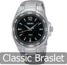 часы Seiko Braslet